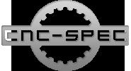 CNC-Spec
